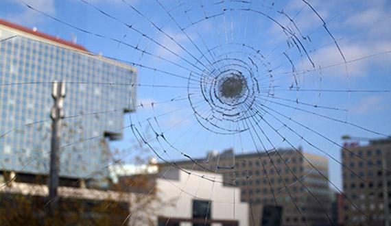 bezpečnostní folie na okna Next Hradec Králové