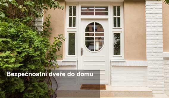 bezpečnostní vchodové dveře do domu NEXT SD 102